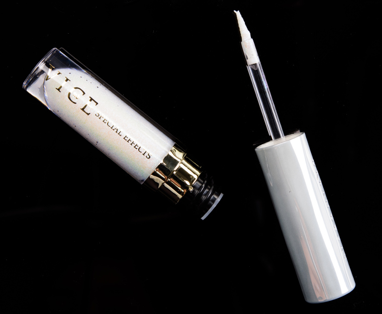 Urban Decay White Lie Vice Special Effects Lip Topcoat