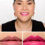 Wet \'n\' Wild 15 Minutes Aflame Silk Finish Lipstick