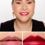 Wet 'n' Wild Cherry Frost Silk Finish Lipstick