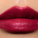 Wet 'n' Wild Dark Wine Silk Finish Lipstick