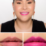 Wet 'n' Wild Nouveau Pink Silk Finish Lipstick