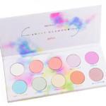 Zoeva Sweet Glamour Eyeshadow Palette