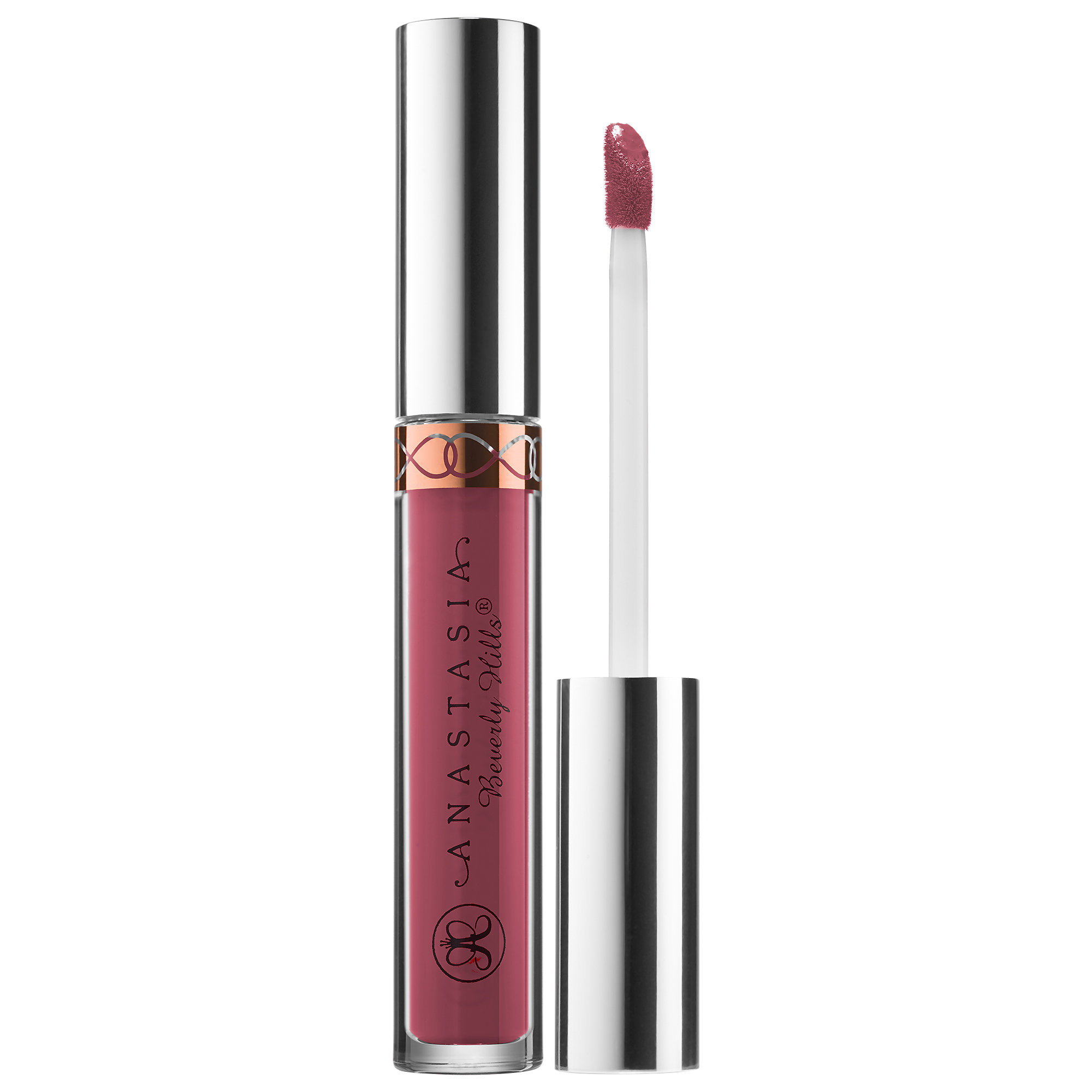 Anastasia Allison Liquid Lipstick