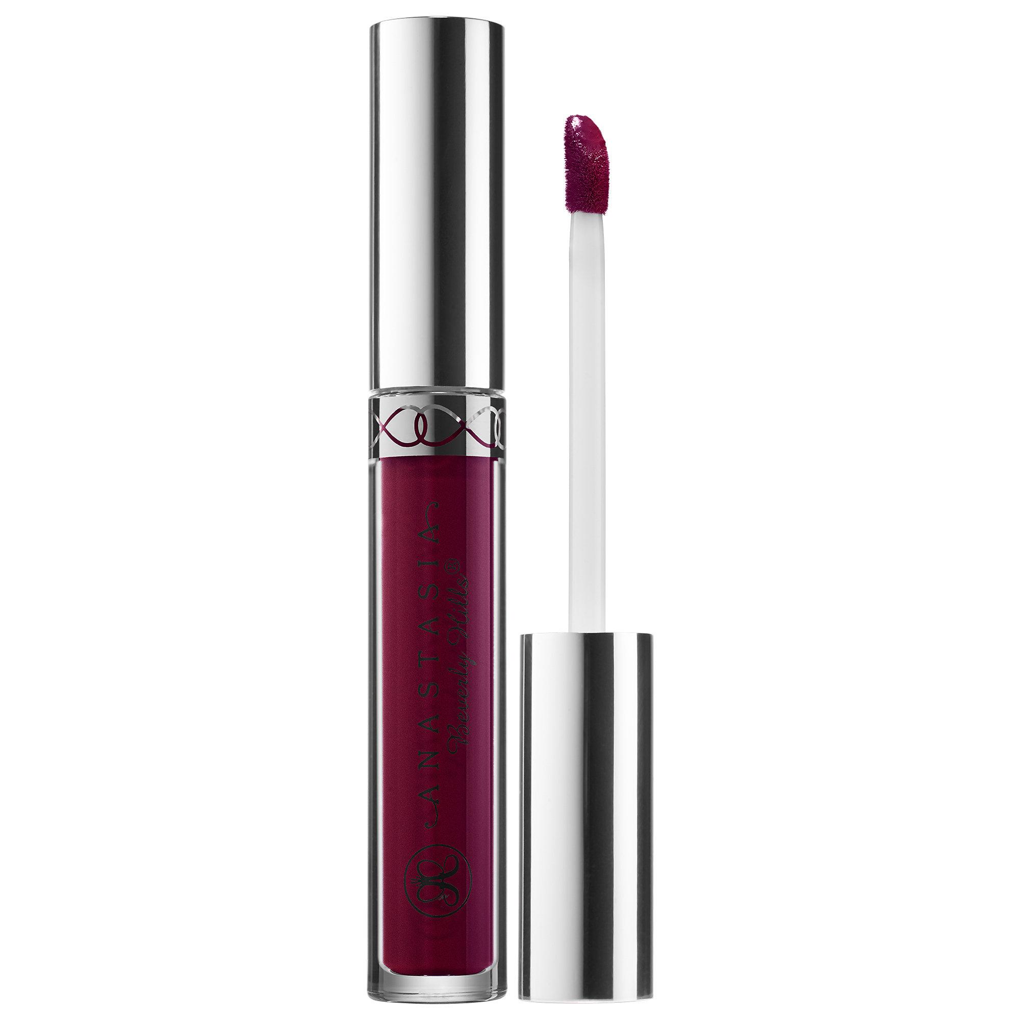 Anastasia Sad Girl Liquid Lipstick