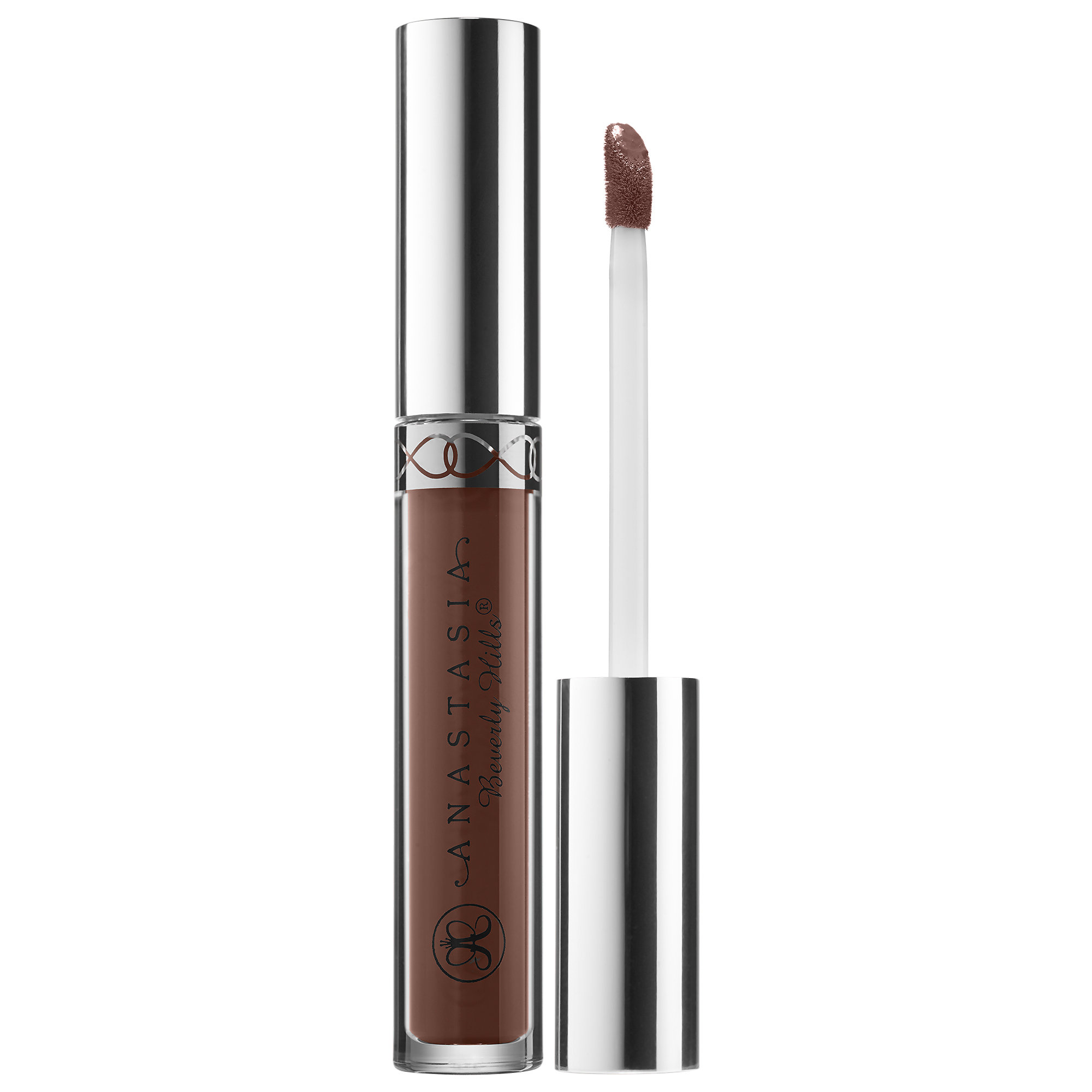 Anastasia Sepia Liquid Lipstick