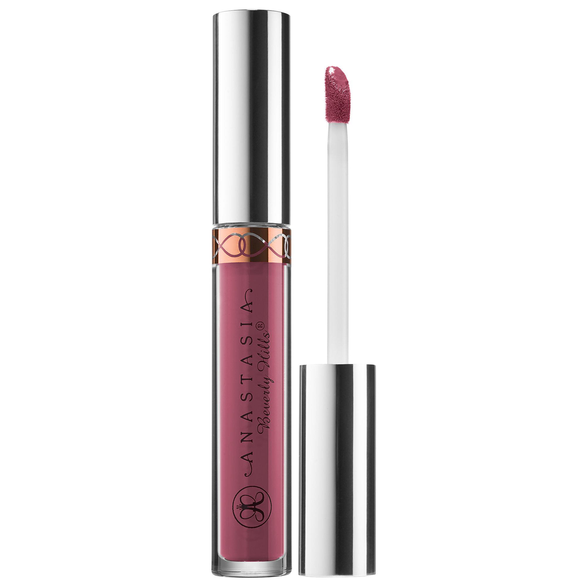 Anastasia Trust Issues Liquid Lipstick