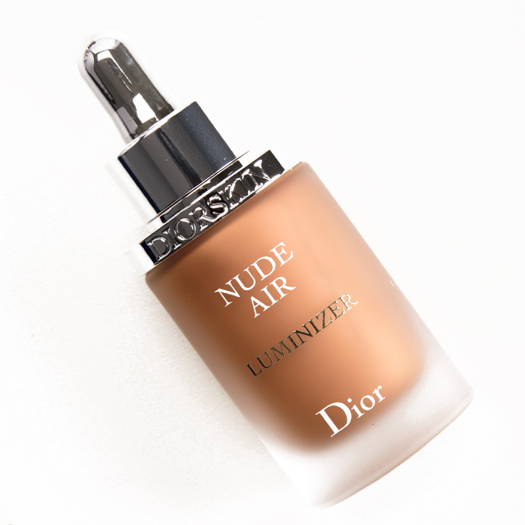 Dior #004 Diorskin Nude Air Luminizer Serum