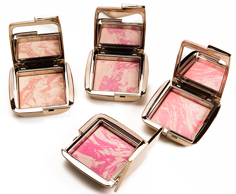 Hourglass Ambient Strobe Lighting Blush Awesome Ideas