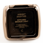 Hourglass Diffused Bronze Light Ambient Lighting Bronzer