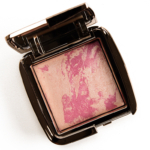 Hourglass Euphoric Fusion Ambient Strobe Lighting Blush