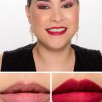 Jouer Cabernet Long-Wear Lip Crème Liquid Lipstick