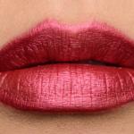 Jouer Cayenne Long-Wear Lip Crème Liquid Lipstick