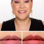 Jouer Guava Long-Wear Lip Crème Liquid Lipstick