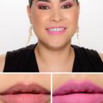 Jouer Mure Long-Wear Lip Crème Liquid Lipstick