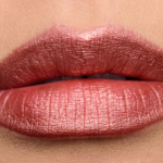 Jouer Rose Gold Long-Wear Lip Crème Liquid Lipstick