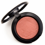 MAC Hushed Tone Extra Dimension Blush