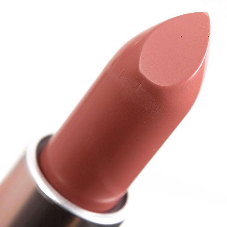 MAC LarLarLee Lipstick