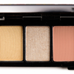 MAC Oh My Banana 6-Pan Eyeshadow Palette