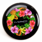 MAC Oh My, Passion! Pearlmatte Face Powder