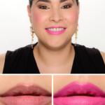 MAC Peach Blossom Pink Lipstick