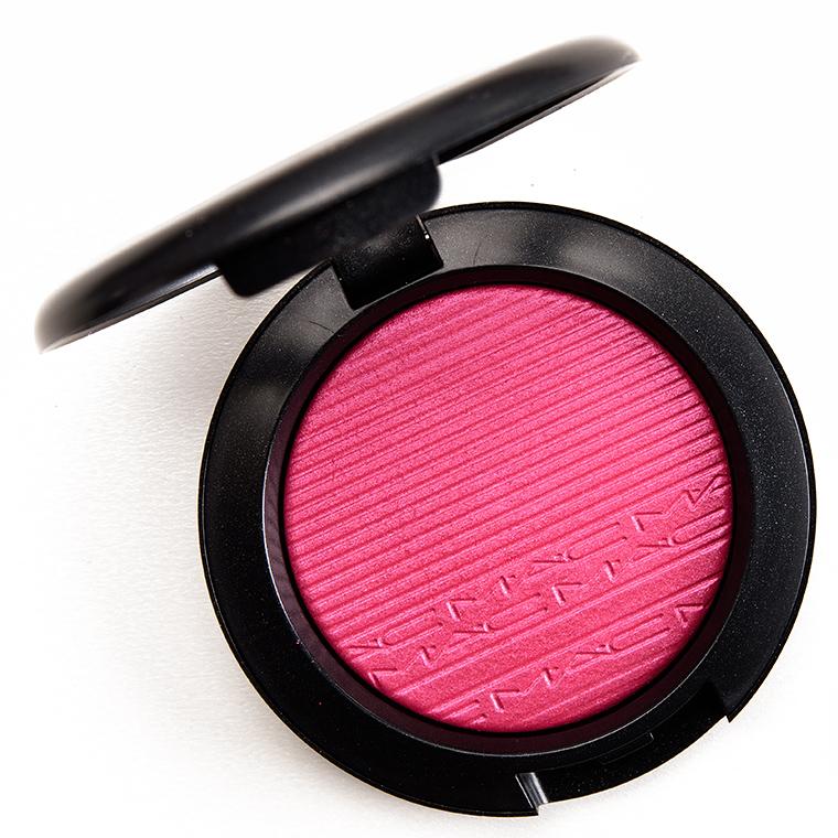MAC Rosy Cheeks Extra Dimension Blush