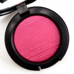 MAC Rosy Cheeks Extra Dimension Blush