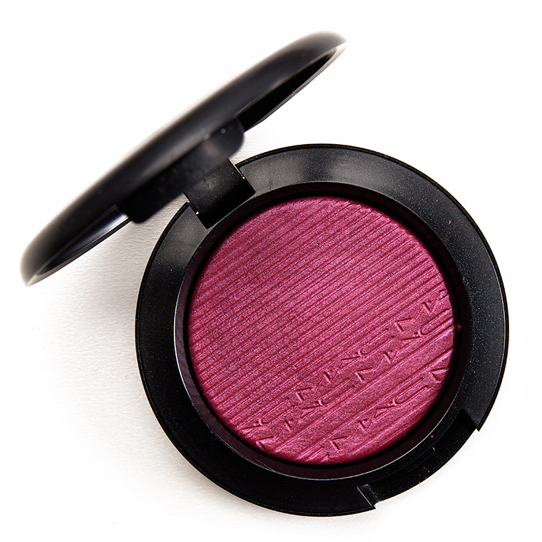 MAC Wrapped Candy Extra Dimension Blush
