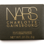 NARS Old Church Street Velvet Duo Eyehadow