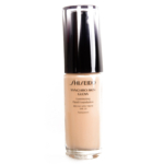 Shiseido Neutral 2 Synchro Skin Glow Luminizing Liquid Foundation SPF 20