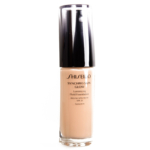 Shiseido Neutral 3 Synchro Skin Glow Luminizing Liquid Foundation SPF 20
