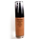 Shiseido Neutral 5 Synchro Skin Glow Luminizing Liquid Foundation SPF 20