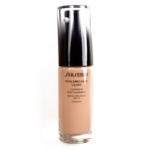 Shiseido Rose 3 Synchro Skin Glow Luminizing Liquid Foundation SPF 20