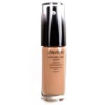 Shiseido Rose 5 Synchro Skin Glow Luminizing Liquid Foundation SPF 20