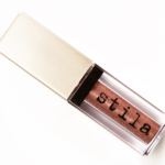 Stila Bronzed Bell Magnificent Metals Glitter & Glow Liquid Eye Shadow