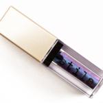 Stila Into the Blue Magnificent Metals Glitter & Glow Liquid Eye Shadow