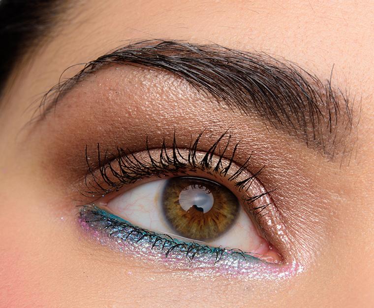 Stila Sea Siren Magnificent Metals Glitter & Glow Liquid Eye Shadow