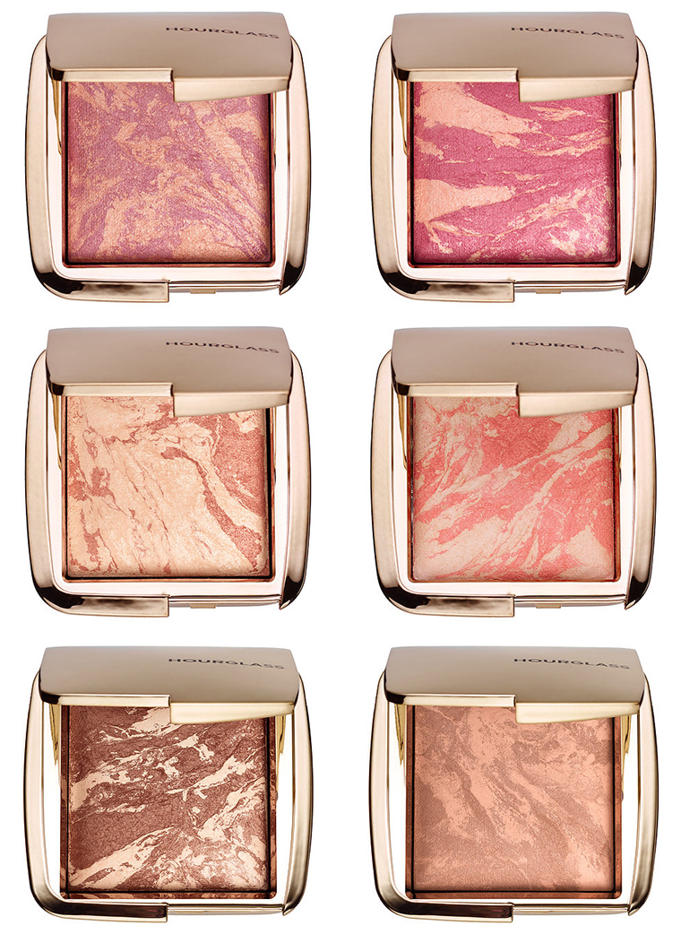 Hourglass Ambient Strobe Lighting Blushes & Bronzers