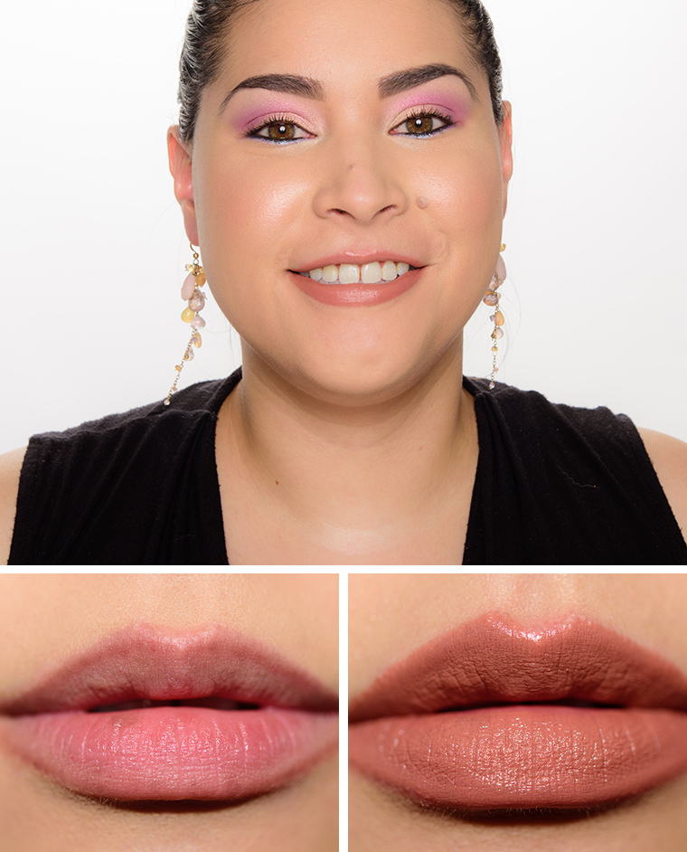 Colada by tarte color splash lipstick   Lipstick brands