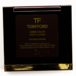 Tom Ford Beauty Disclosure Cheek Color