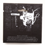 Urban Decay Gallery Jean-Michel Basquiat Blush Palette