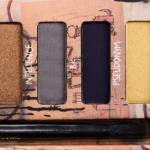 Urban Decay Gold Griot Jean-Michel Basquiat Eyeshadow Palette