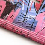Urban Decay Tenant Jean-Michel Basquiat Eyeshadow Palette