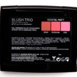 Anastasia Cocktail Party Blush Trio