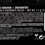 Anastasia Enchanted Eyeshadow