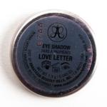 Anastasia Love Letter Eyeshadow