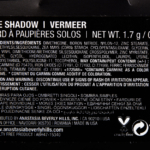 Anastasia Vermeer Eyeshadow