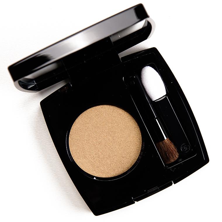 Chanel Ombre Premiere Longwear Powder Eyeshadows (x5)
