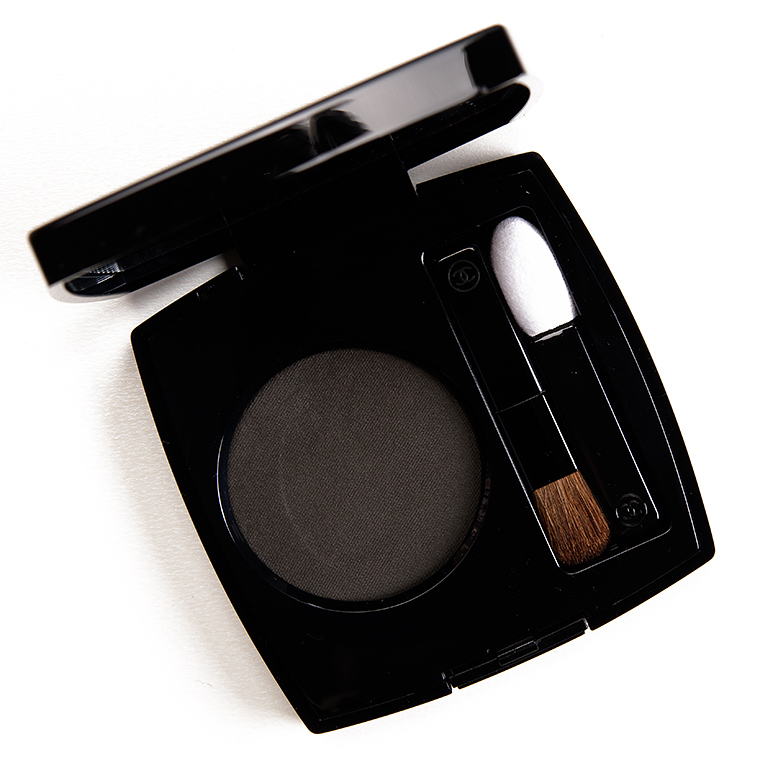 Chanel Carbone (20) Ombre Premiere Longwear Powder Eyeshadow