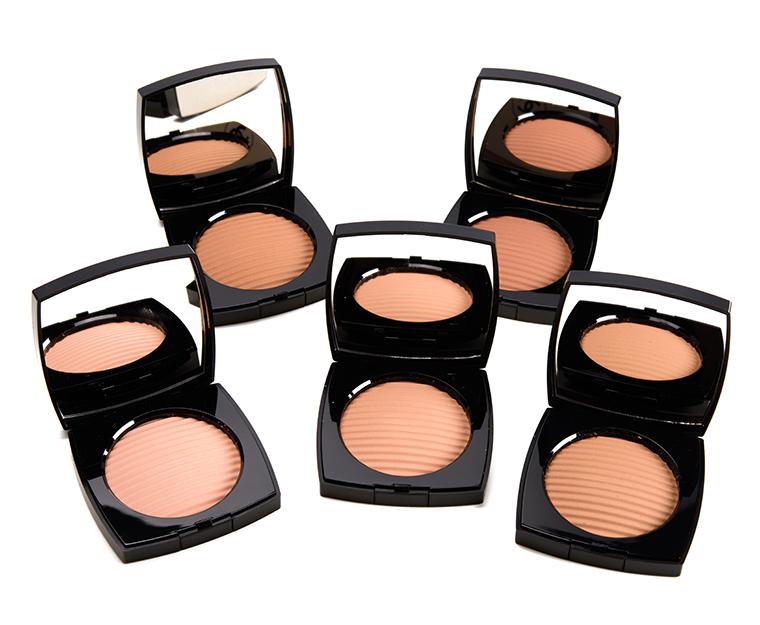 e797d02d674 Chanel Les Beiges Healthy Glow Luminous Colour • Bronzer Review ...