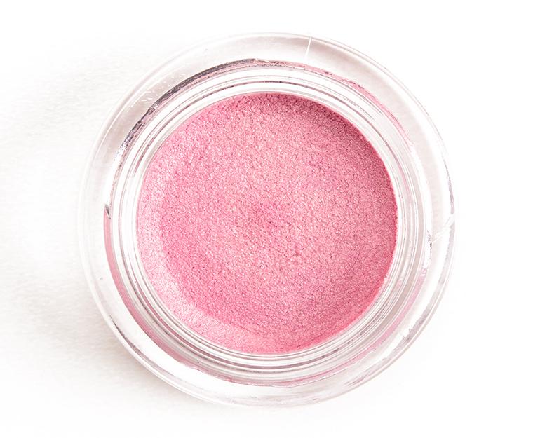 Chanel Lilas d'Or, Obscur, Silver Pink Ombre Premiere Longwear Cream Eyeshadow